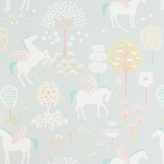 True Unicorns / 116-01 / Treasures For Every Little Nook / Majvillan