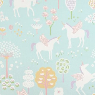 True Unicorns / 116-02 / Treasures For Every Little Nook / Majvillan