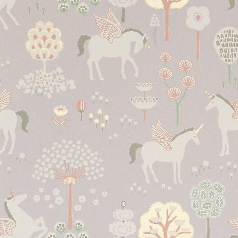 True Unicorns / 116-04 / Treasures For Every Little Nook / Majvillan