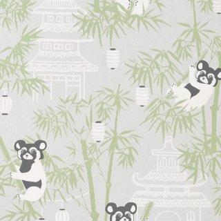Bambu / 120-01 / Treasures For Every Little Nook / Majvillan