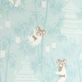 Bambu / 120-02 / Treasures For Every Little Nook / Majvillan