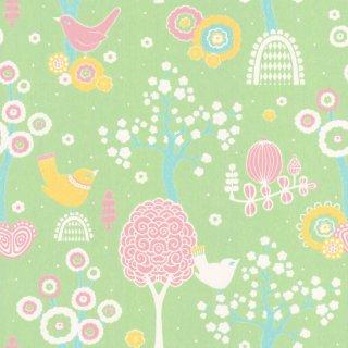 Cherry Valley / 102-03 / My Secret Garden / Majvillan