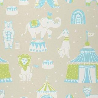 Circus / 105-02 / My Secret Garden / Majvillan