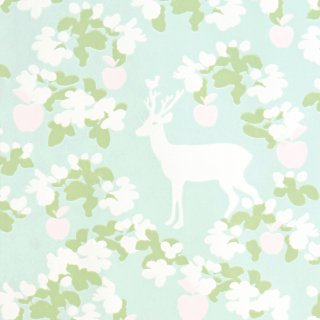 Apple Garden / 107-01 / My Secret Garden / Majvillan