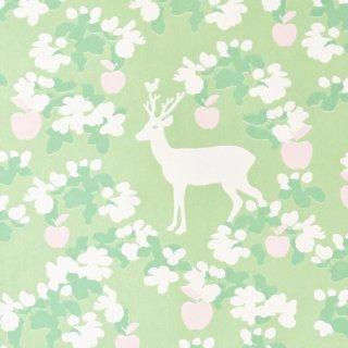 Apple Garden / 107-02 / My Secret Garden / Majvillan