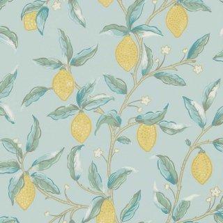 Lemon Tree / 216674 / Morris Archive V - Melsetter wallpapers / Morris&Co.