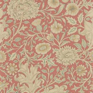 Double Bough / 216683 / Morris Archive V - Melsetter wallpapers / Morris&Co.