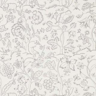 Middlemore / 216693 / Morris Archive V - Melsetter wallpapers / Morris&Co.