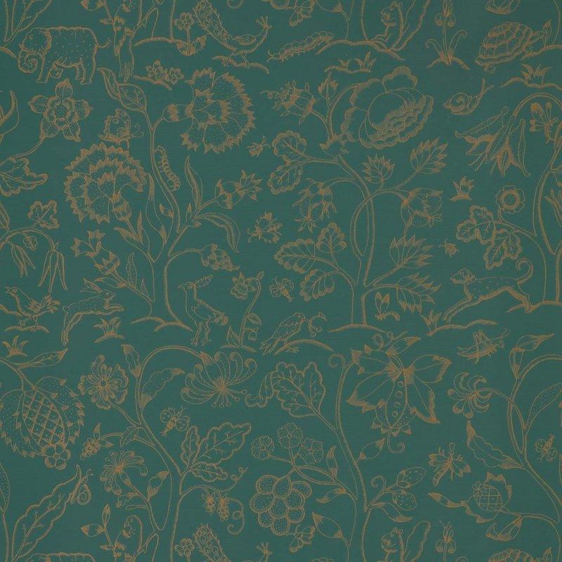 Middlemore / 216695 / Morris Archive V - Melsetter wallpapers / Morris&Co.