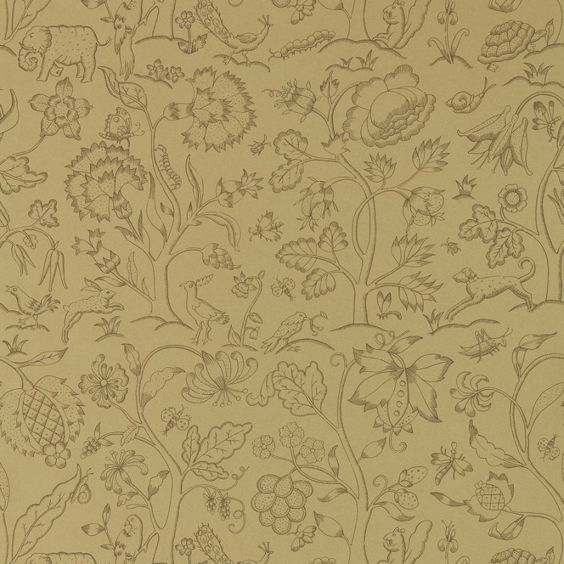 Middlemore / 216696 / Morris Archive V - Melsetter wallpapers / Morris&Co.