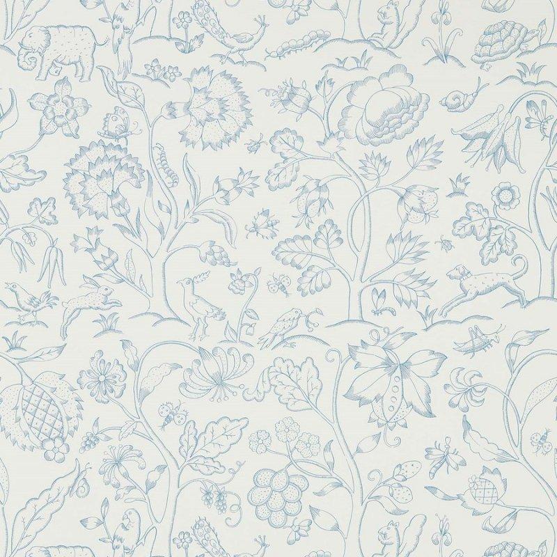 Middlemore / 216698 / Morris Archive V - Melsetter wallpapers / Morris&Co.