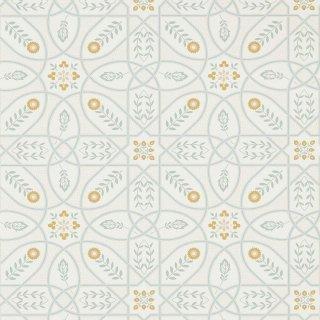 Brophy Trellis / 216700 / Morris Archive V - Melsetter wallpapers / Morris&Co.