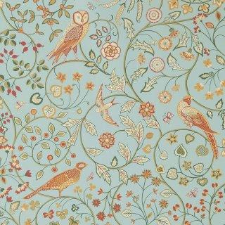 Newill / 216704 / Morris Archive V - Melsetter wallpapers / Morris&Co.