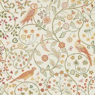 Newill / 216705 / Morris Archive V - Melsetter wallpapers / Morris&Co.