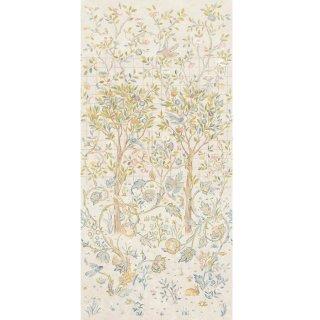 Melsetter (3m Stocked) / 216707 / Morris Archive V - Melsetter wallpapers / Morris&Co.
