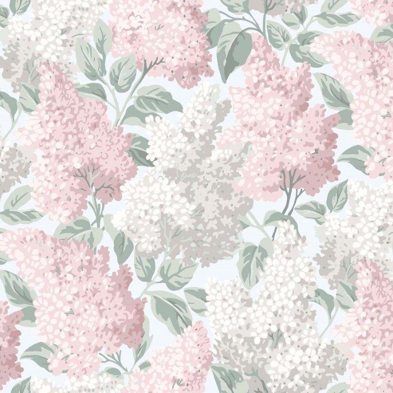 Lilac / 115/1002 / Botanical Botanica / Cole&Son