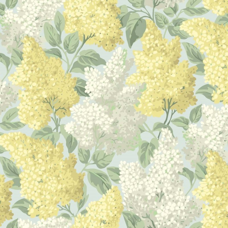 Lilac / 115/1003 / Botanical Botanica / Cole&Son