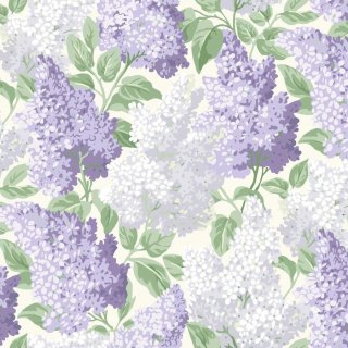 Lilac / 115/1004 / Botanical Botanica / Cole&Son