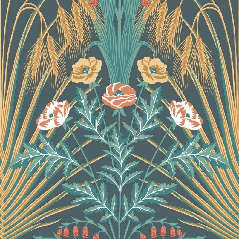 Bluebell / 115/3010 / Botanical Botanica / Cole&Son