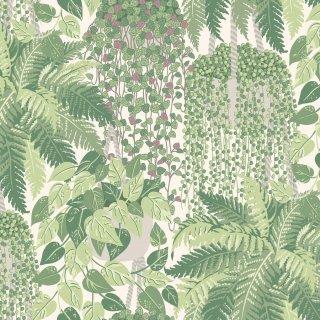 Fern / 115/7021 / Botanical Botanica / Cole&Son