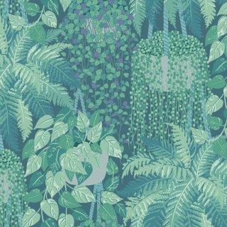 Fern / 115/7022 / Botanical Botanica / Cole&Son