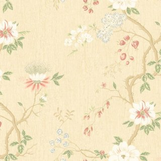 Camellia / 115/8023 / Botanical Botanica / Cole&Son