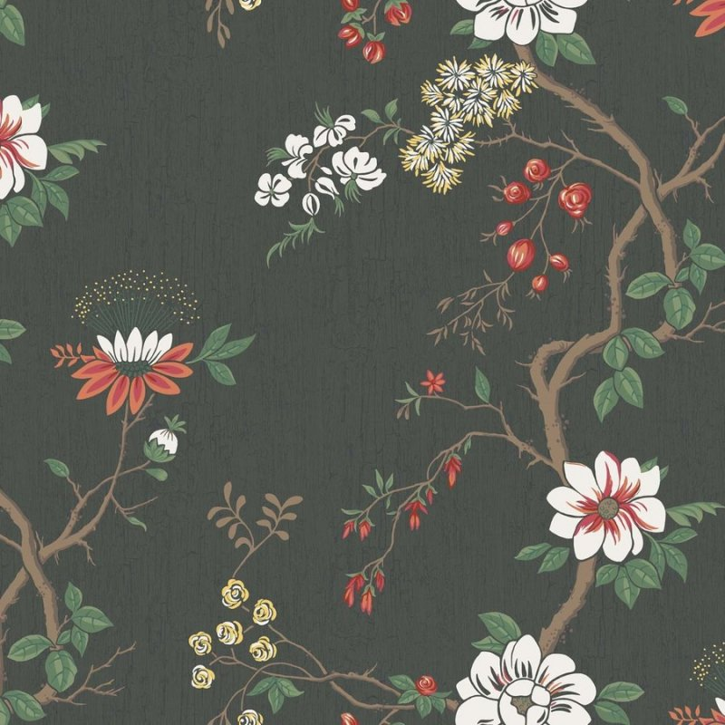 Camellia / 115/8026 / Botanical Botanica / Cole&Son