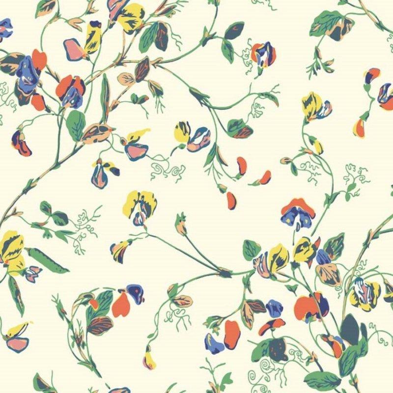 Sweet Pea / 115/11032 / Botanical Botanica / Cole&Son