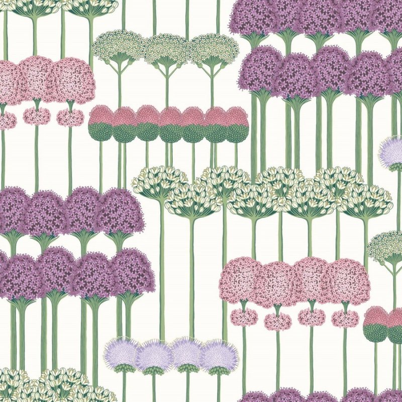 Allium / 115/12034 / Botanical Botanica / Cole&Son