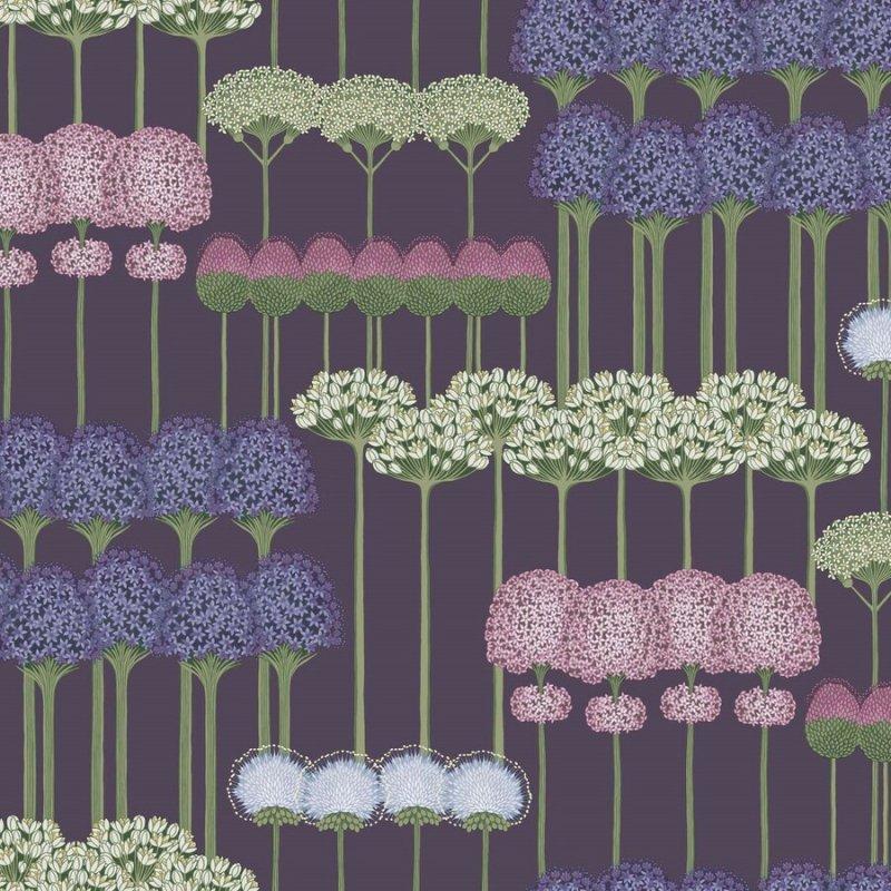Allium / 115/12036 / Botanical Botanica / Cole&Son