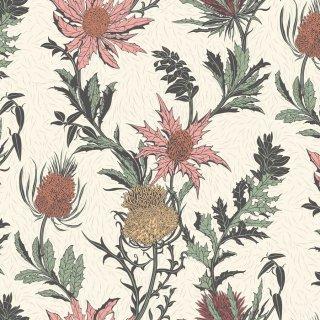 Thistle / 115/14043 / Botanical Botanica / Cole&Son