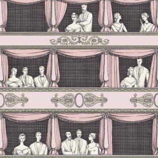 Teatro / 114/4008 / Fornasetti Senza Tempo / Cole&Son