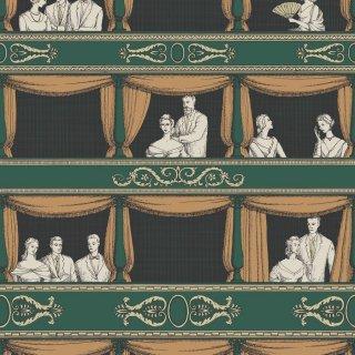 Teatro / 114/4009 / Fornasetti Senza Tempo / Cole&Son