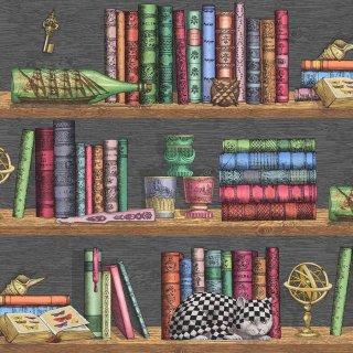 Libreria / 114/13025 / Fornasetti Senza Tempo / Cole&Son