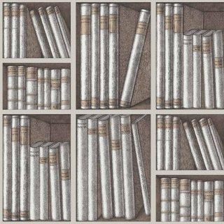 Ex Libris / 114/15029 / Fornasetti Senza Tempo / Cole&Son