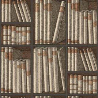 Ex Libris / 114/15030 / Fornasetti Senza Tempo / Cole&Son