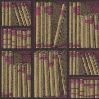 Ex Libris / 114/15031 / Fornasetti Senza Tempo / Cole&Son