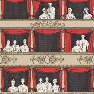 Teatro / 114/18037 / Fornasetti Senza Tempo / Cole&Son