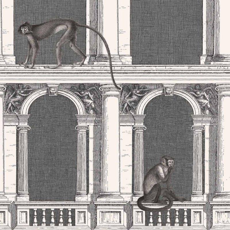 Procuratie e Scimmie / 114/21041 / Fornasetti Senza Tempo / Cole&Son