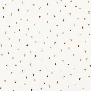 Strawberries (White) / EMC-025 / Emily Isabella / Hygge & West