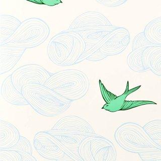 Daydream (Green) / JRO-008 / Julia Rothman / Hygge & West