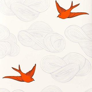 Daydream (Orange) / JRO-021 / Julia Rothman / Hygge & West