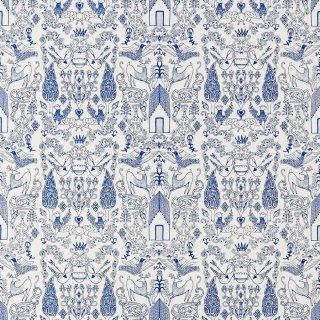 Nethercote (Blue) / JRO-031 / Julia Rothman / Hygge & West