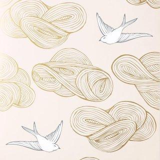 Daydream (Blush) / JRO-033 / Julia Rothman / Hygge & West
