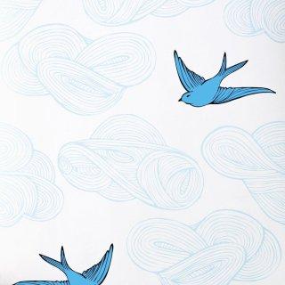 Daydream (French Blue) / JRO-034 / Julia Rothman / Hygge & West