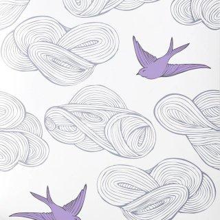 Daydream (Lilac) / JRO-035 / Julia Rothman / Hygge & West