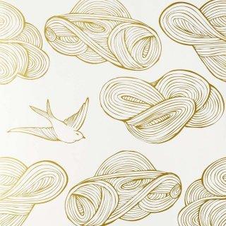 Daydream (Gold) / JRO-037 / Julia Rothman / Hygge & West