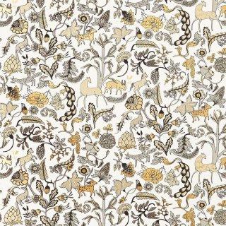 Foret (Gold) / JRO-050 / Julia Rothman / Hygge & West