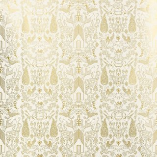 Nethercote (Gold) / JRO-058 / Julia Rothman / Hygge & West