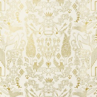 Nethercote Large (Gold) / JRO-063 / Julia Rothman / Hygge & West